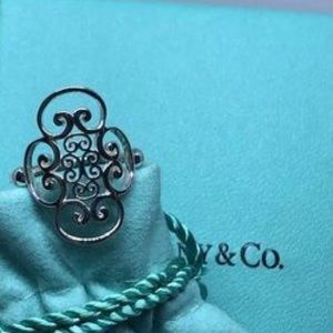 PRICE IS FIRM....Tiffany & Co  Paloma Picasso Ring